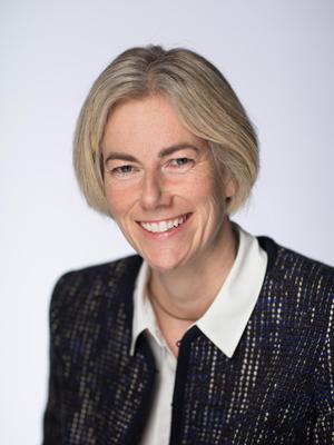 Dr Deborah Pretty